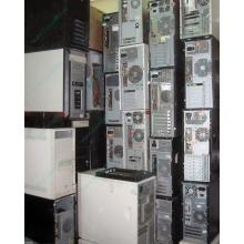 Простые Б/У компьютеры Celeron 1.7GHz s478 /память 512Mb /жёсткий диск 40Gb /ATX оптом (Новочебоксарск)