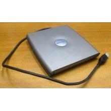 Внешний DVD/CD-RW привод Dell PD01S для ноутбуков DELL Latitude D400 в Новочебоксарске, D410 в Новочебоксарске, D420 в Новочебоксарске, D430 (Новочебоксарск)
