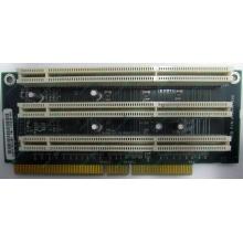 Переходник Riser card PCI-X/3xPCI-X (Новочебоксарск)
