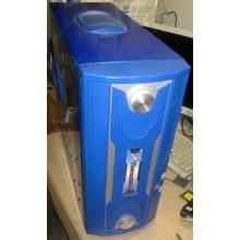 Синий корпус Thermaltake V7410DE Xaser V WinGo Blue V7000 Full Tower (Новочебоксарск)