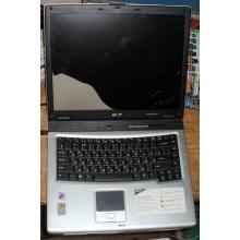 "Ноутбук Acer TravelMate 4150 (4154LMi) (Intel Pentium M 760 2.0Ghz /256Mb DDR2 /60Gb /15"" TFT 1024x768) - Новочебоксарск"