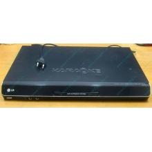 DVD-плеер LG Karaoke System DKS-7600Q Б/У в Новочебоксарске, LG DKS-7600 БУ (Новочебоксарск)