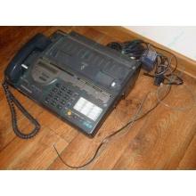 Факс Panasonic с автоответчиком (Новочебоксарск)