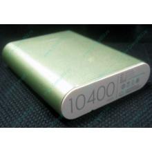 Powerbank XIAOMI NDY-02-AD 10400 mAh НА ЗАПЧАСТИ! (Новочебоксарск)