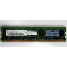 Серверная память 1024Mb DDR2 ECC HP 384376-051 pc2-4200 (533MHz) CL4 HYNIX 2Rx8 PC2-4200E-444-11-A1 (Новочебоксарск)
