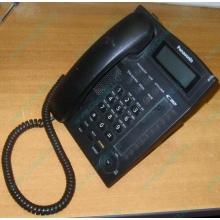 Телефон Panasonic KX-TS2388RU (черный) - Новочебоксарск
