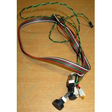 Светодиоды в Новочебоксарске, кнопки и динамик (с кабелями и разъемами) для корпуса Chieftec (Новочебоксарск)