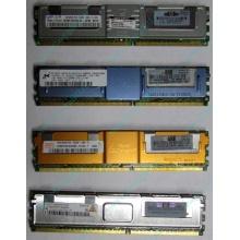 Серверная память HP 398706-051 (416471-001) 1024Mb (1Gb) DDR2 ECC FB (Новочебоксарск)
