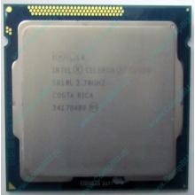 Процессор Intel Celeron G1620 (2x2.7GHz /L3 2048kb) SR10L s.1155 (Новочебоксарск)