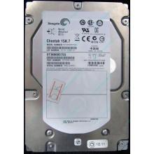 Жесткий диск 600Gb 15k Dell 9FN066-008 6G SAS ( Seagate Cheetach ST3600057SS 15K.7) - Новочебоксарск