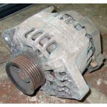 Нерабочий генератор 12V 80A Nissan Almera Classic (Новочебоксарск)