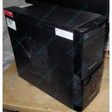 Компьютер Intel Core 2 Quad Q9500 (2x2.83GHz) s.775 /4Gb DDR3 /320Gb /ATX 450W /Windows 7 PRO (Новочебоксарск)