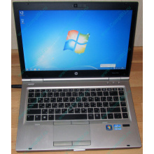 "Б/У ноутбук Core i7: HP EliteBook 8470P B6Q22EA (Intel Core i7-3520M /8Gb /500Gb /Radeon 7570 /15.6"" TFT 1600x900 /Window7 PRO) - Новочебоксарск"