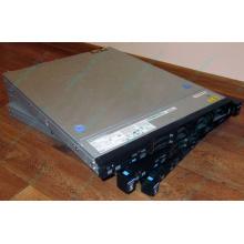Б/У сервер IBM x3250 M5 5458E5G (Xeon E3-1240 v3 (4x3.4GHz HT) /8Gb /2x500Gb /ATX 2x460W 1U) - Новочебоксарск