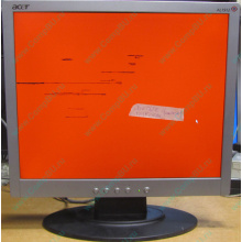 """Монитор 19"""" Acer AL1912 битые пиксели (Новочебоксарск)"""