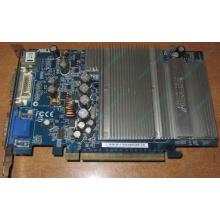 Дефективная видеокарта 256Mb nVidia GeForce 6600GS PCI-E для сервера подойдет (Новочебоксарск)