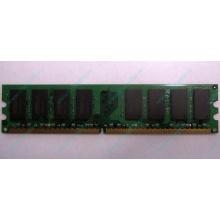 Модуль оперативной памяти 4096Mb DDR2 Kingston KVR800D2N6 pc-6400 (800MHz)  (Новочебоксарск)
