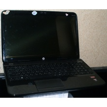"Ноутбук HP Pavilion g6-2317sr (AMD A6-4400M (2x2.7Ghz) /4096Mb DDR3 /250Gb /15.6"" TFT 1366x768) - Новочебоксарск"