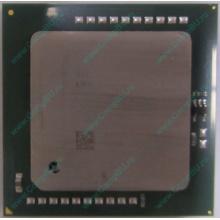 Процессор Intel Xeon 3.6GHz SL7PH socket 604 (Новочебоксарск)