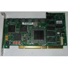 C61794-002 LSI Logic SER523 Rev B2 6 port PCI-X RAID controller (Новочебоксарск)