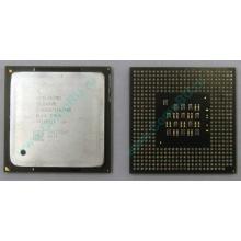 Процессор Intel Celeron (2.4GHz /128kb /400MHz) SL6VU s.478 (Новочебоксарск)