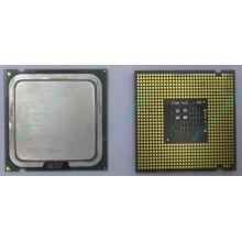 Процессор Intel Celeron D 336 (2.8GHz /256kb /533MHz) SL98W s.775 (Новочебоксарск)