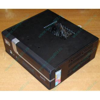 Б/У неттоп Depo Neos 230USF (Intel Celeron J1800 (2x2.41GHz) /2Gb DDR3 /500Gb /BT /WiFi /miniITX /Windows 7 Pro) - Новочебоксарск
