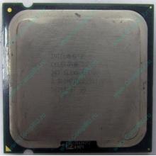 Процессор Intel Celeron D 347 (3.06GHz /512kb /533MHz) SL9XU s.775 (Новочебоксарск)