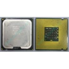 Процессор Intel Pentium-4 506 (2.66GHz /1Mb /533MHz) SL8PL s.775 (Новочебоксарск)