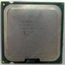 Процессор Intel Celeron D 330J (2.8GHz /256kb /533MHz) SL7TM s.775 (Новочебоксарск)