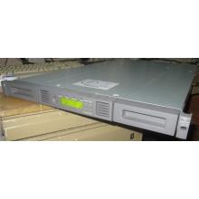 HP AH562A StorageWorks 1/8 Ultrium 920 G2 SAS Tape Autoloader LVLDC-0501 LTO-3 (Новочебоксарск)