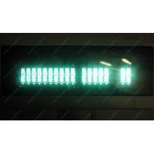 Глючный дисплей покупателя 20х2 в Новочебоксарске, на запчасти VFD customer display 20x2 (COM) - Новочебоксарск