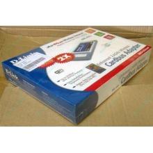 Wi-Fi адаптер D-Link AirPlus DWL-G650+ для ноутбука (Новочебоксарск)