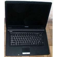 """Ноутбук Toshiba Satellite L30-134 (Intel Celeron 410 1.46Ghz /256Mb DDR2 /60Gb /15.4"""" TFT 1280x800) - Новочебоксарск"""